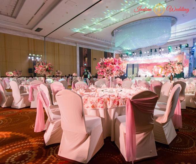 Phuket wedding planner by Indian wedding planner in Thailand - 004