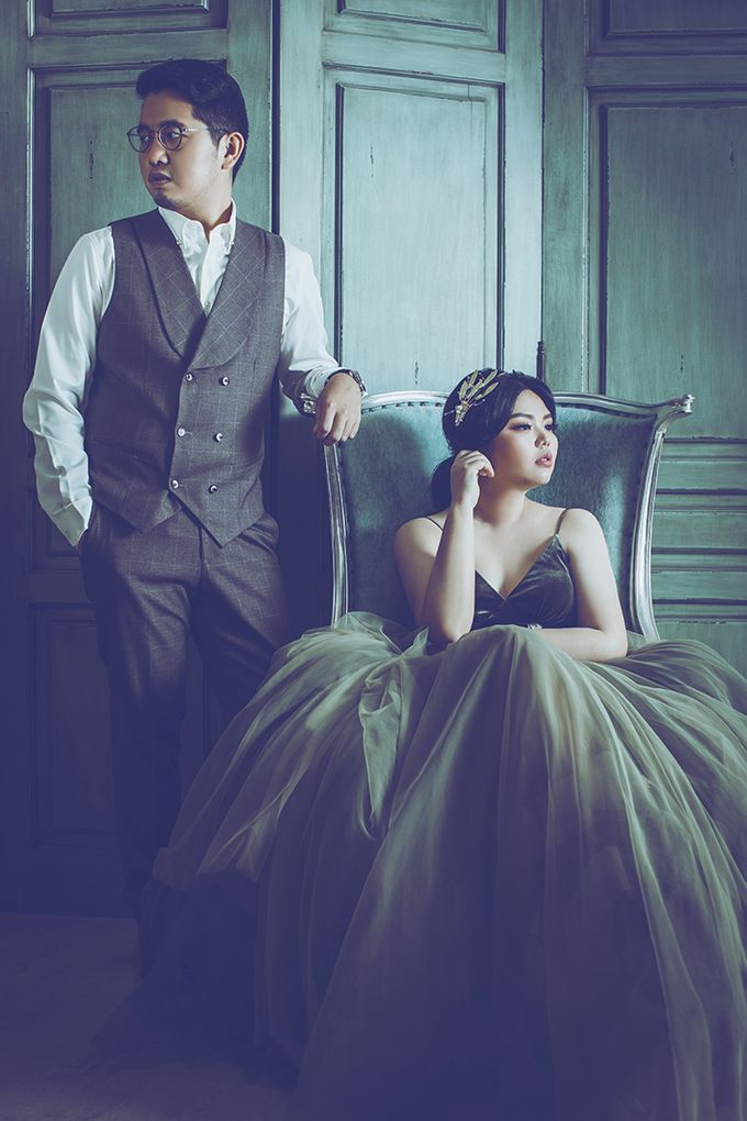 Andrew & Mercia by JJ Bride - 003