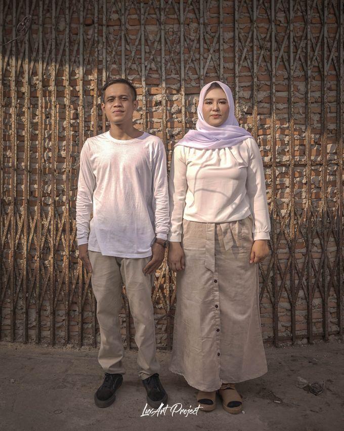Pre Wedding Sepri & Fitri by LuxArt Project - 003