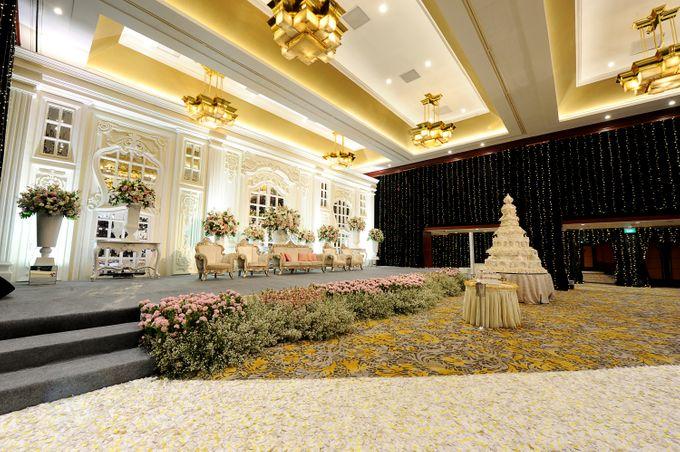 Wedding 2018 by Hotel Borobudur Jakarta - 001