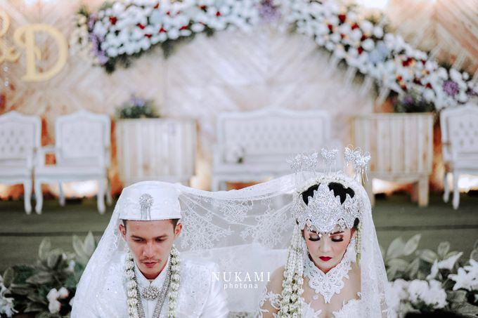 Wedding Mega & Dimas by Rumah Makan Ponyo - 011