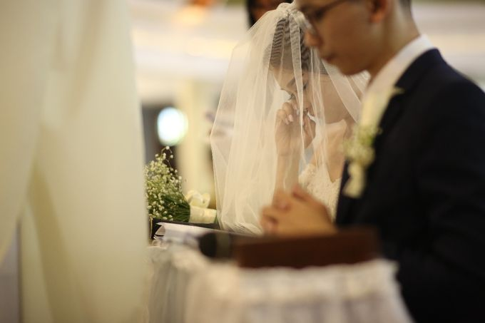 The Wedding Of Adri & Karin by FIVE Seasons WO - 008
