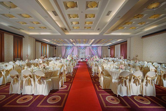 Angke Restaurant Kelapa Gading - Ballroom and Function Hall by Angke Restaurant & Ballroom Jakarta - 008