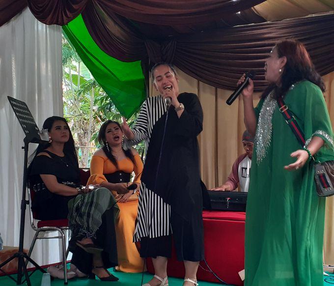 Pesta Kawinan di Kampung Dukuh Kramatjati Full Dangdut by Angjo Production - 003