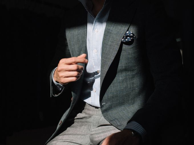 Bespoke Suits by Common Suits Manila - 012