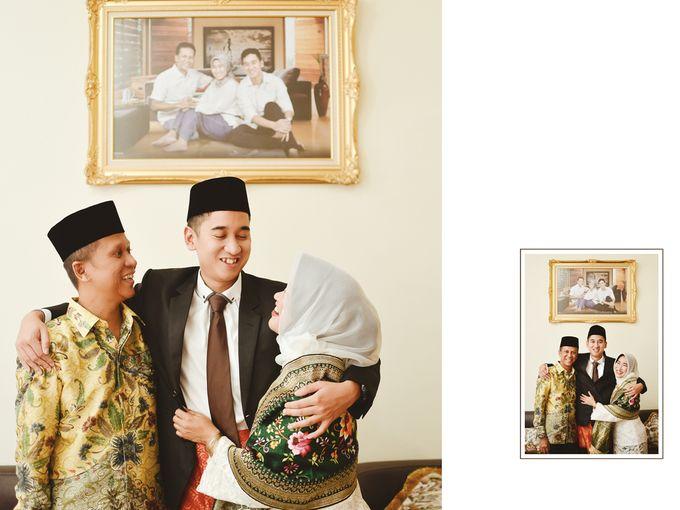 Wedding Tari & Kemal by Luqmanfineart - 006