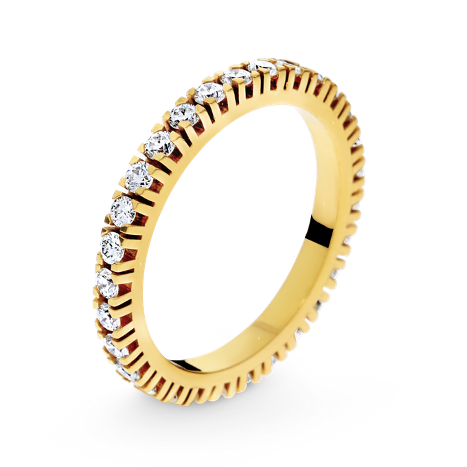 Wedding Band by Australian Diamond Company - 004