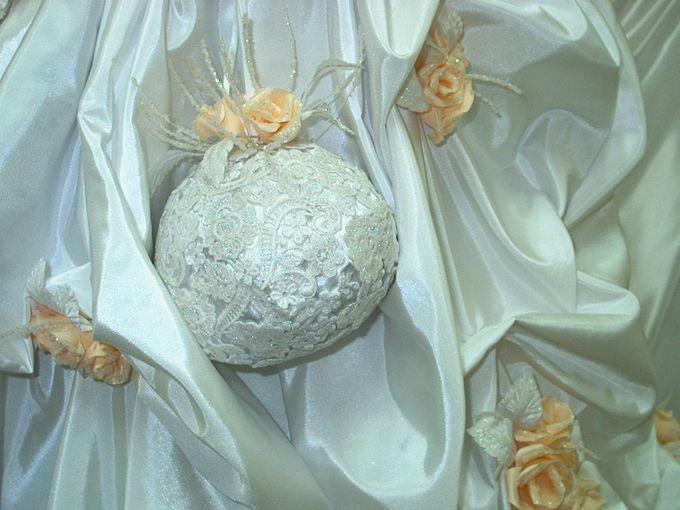 BRIDAL CLUTCHES by Pamela Falli - 021