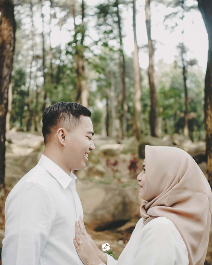 Pre Wedding Latif and Fina by It'syou Pictures - 020