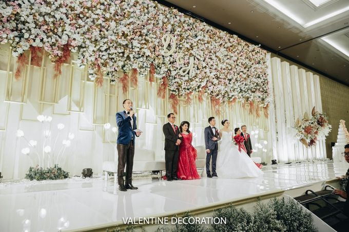 Ary & Dita  Wedding Decoration by Andy Lee Gouw MC - 003