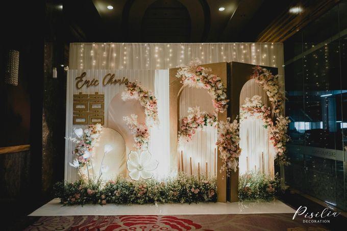 Skenoo Hall Pluit, 19 Jun '21 by IKK Wedding Venue - 004