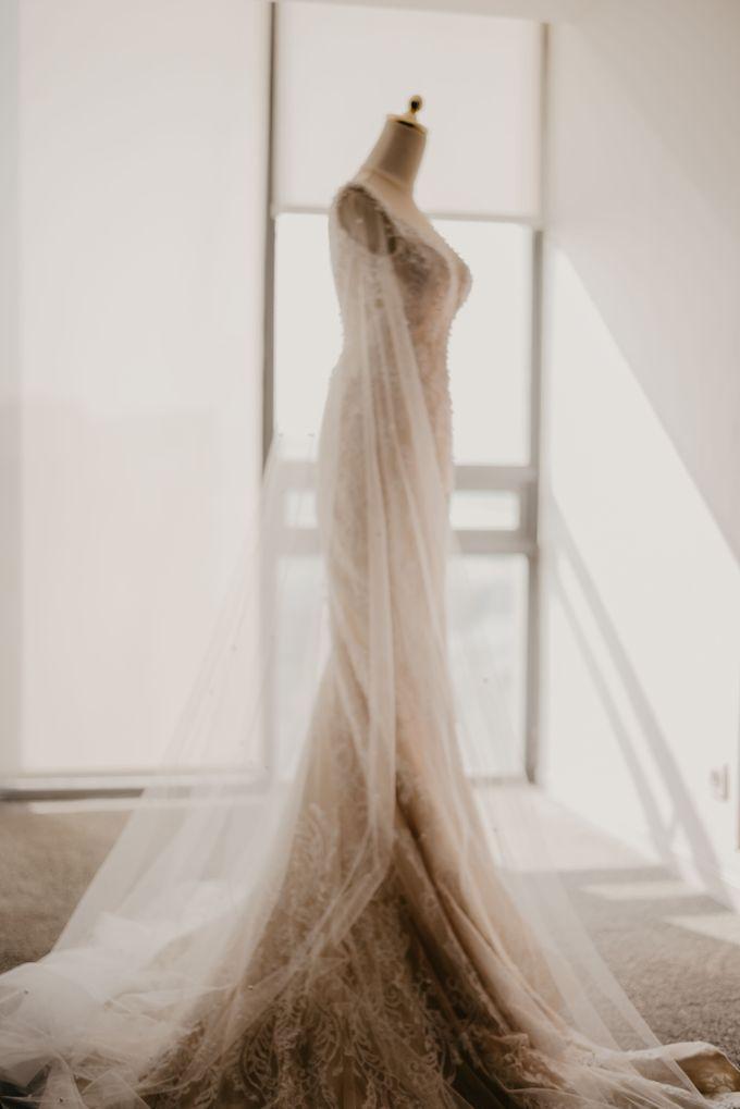 Irvan & Aditha Wedding by AKSA Creative - 003