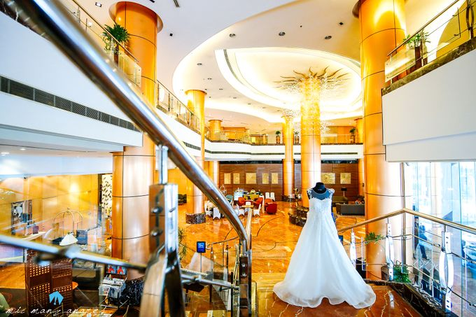 Kenneth and Kay Wedding by MIC MANZANARES PHOTOGRAPHY - 004