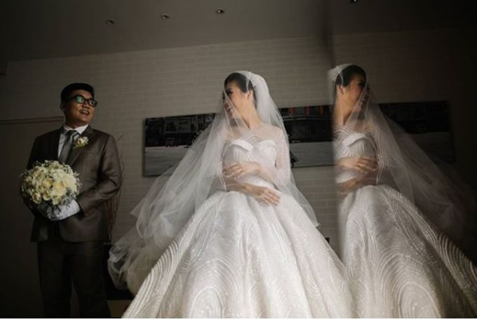THE WEDDING OF VALERIE & ROBBY by natalia soetjipto - 005