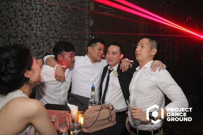 Ronald & Fenny Wedding Afterparty by Project Dance Ground - 006