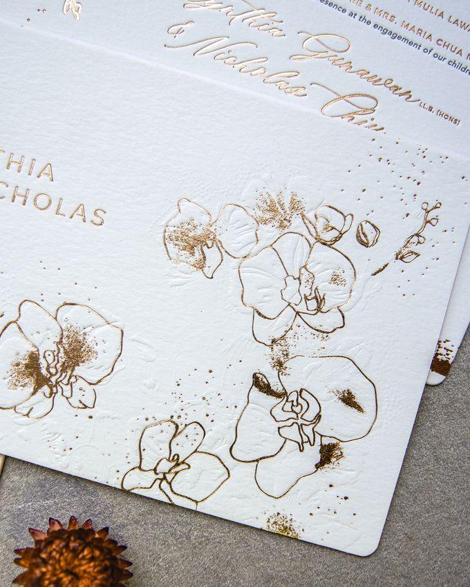 Cynthia & Nicholas by The Fine Press - 003