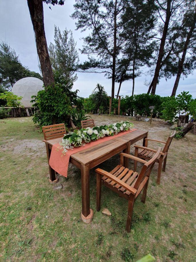 Wedding Explore part 1 by Arumdalu Private Resort - 013