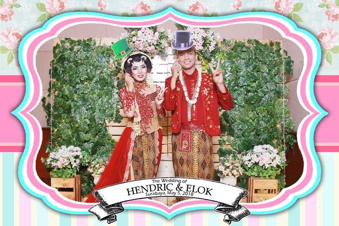 hendrik & Elok wedding by The Caramel's Corner - 003