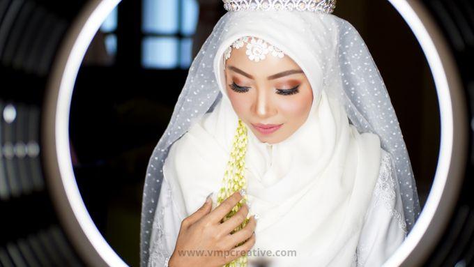 Wedding Irsita Trisiyana Pramudhita & Bondan Aji Prabowo by VMP Creative - 003