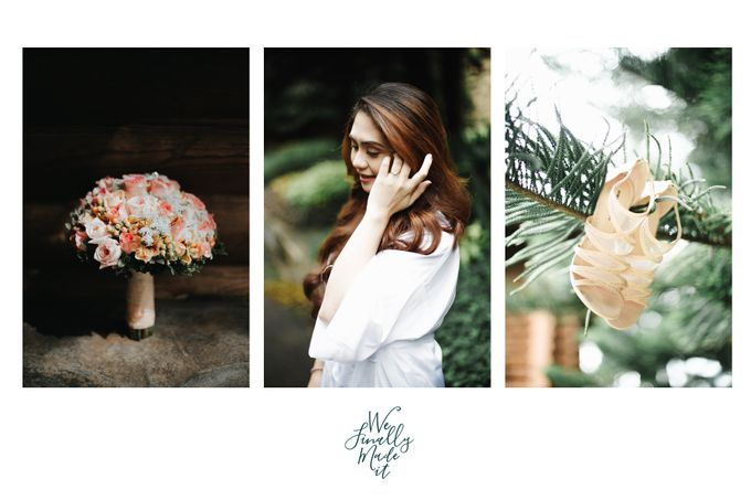 Mac x Erica - Tagaytay Wedding by We Finally Made It - 018
