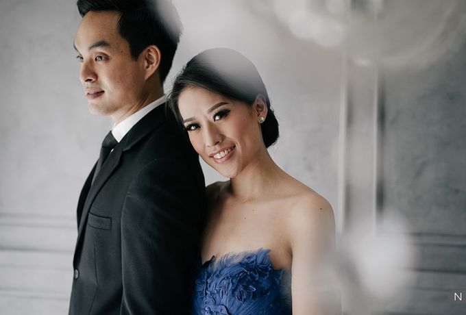 Danny & Nanette PreWedding by NOMINA PHOTOGRAPHY - 003