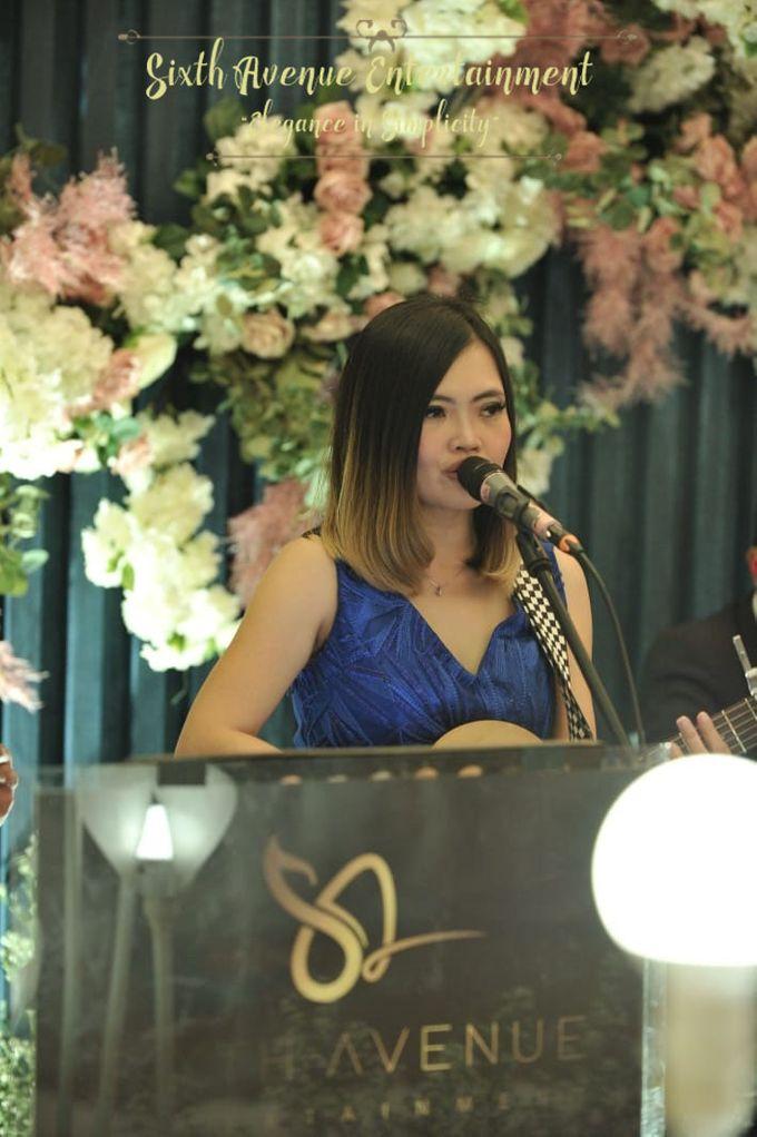 Garry & Kezia Wedding by Sixth Avenue Entertainment - 003