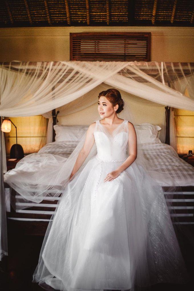 In Honor of Lucky & Mariska by Bali Becik Wedding - 004