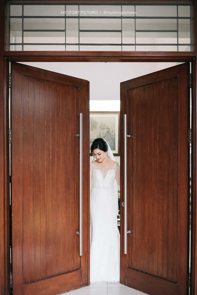 Ito & Jovi Wedding by My Story Photography & Video - 003