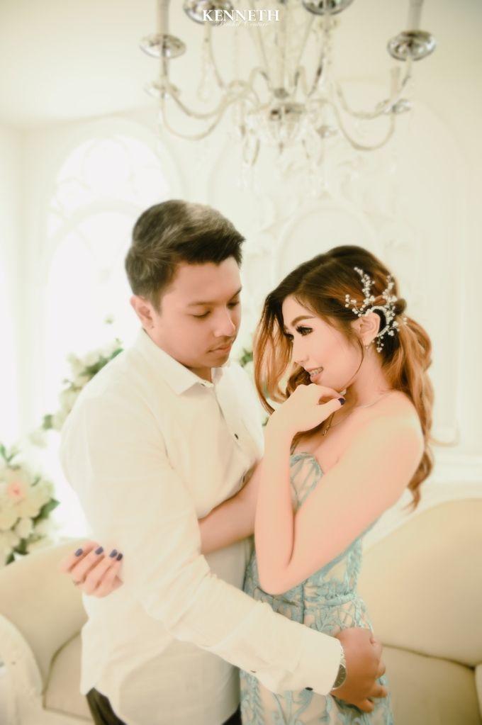 Prewedding of Daniel & Silvi by Khayim Beshafa One Stop Wedding - 003