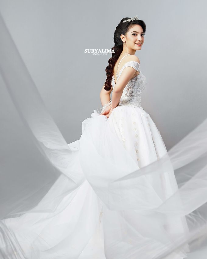 Our Collection by Suryalima Bridal Photo - 003