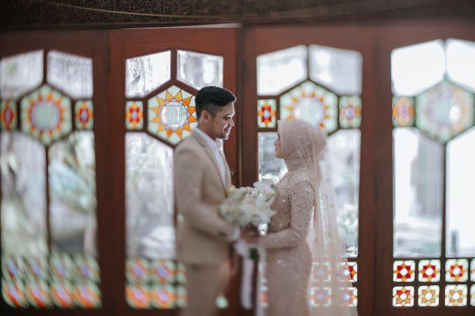 Dara & Rashif Wedding by Speculo Weddings - 003