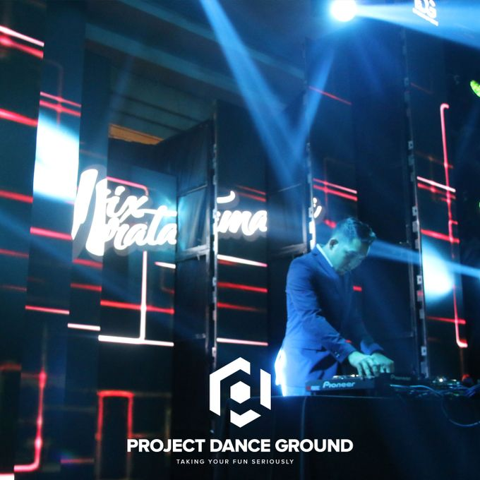 Christopher Soetanto and Inez Griselda Wedding Afterparty by Project Dance Ground - 003