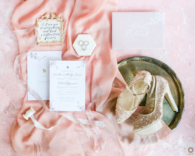 The Wedding of Sherly and Valiant by ALVIN PHOTOGRAPHY - 003