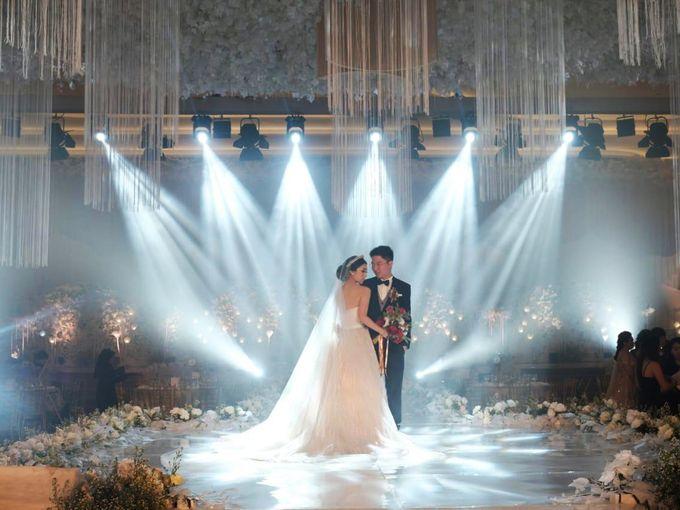The Wedding of Yoel & Vero by Desmond Amos Entertainment - 003