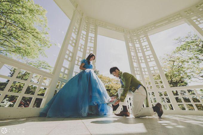 A Cinderella Story by Digio Bridal - 002