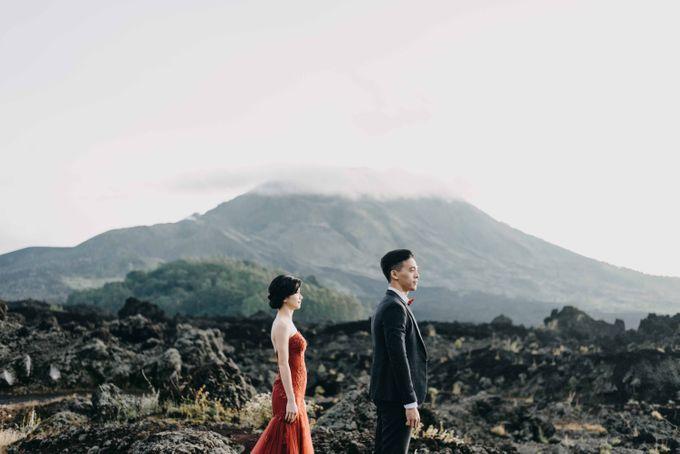 Bali Prewedding Aiwen & Wheeler by StayBright - 001