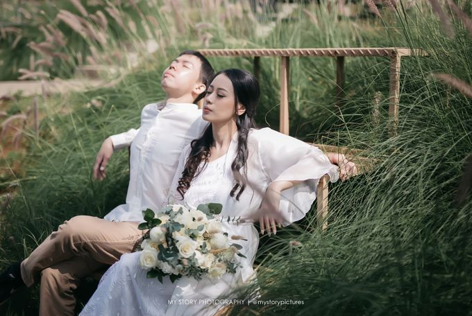 Pre-wedd Ronald & Fiona by My Story Photography & Video - 003