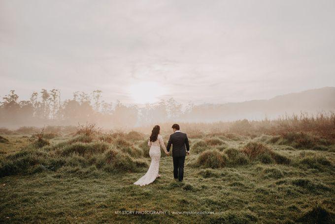 Pre-wedd Benny Ivone by My Story Photography & Video - 001