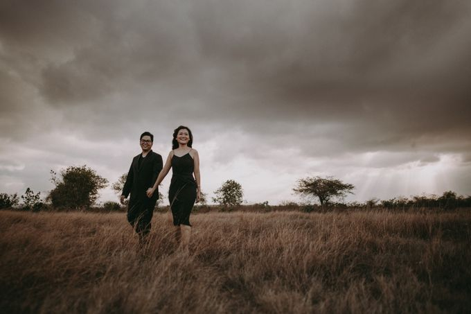 Anton & Cynthia Elopement Session by Chroma Pictures - 003