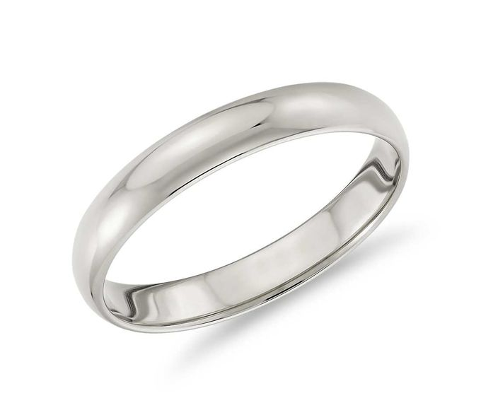 Wedding Ring by Mirage Jeweler - 018