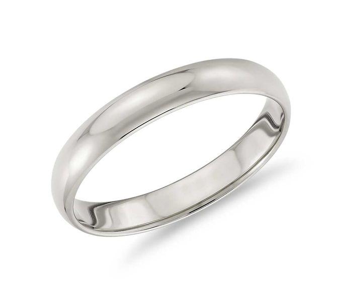 Wedding Ring by Mirage Jeweler - 019