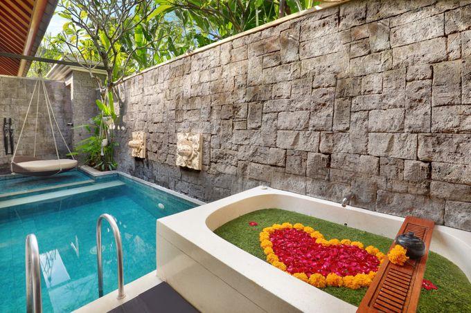 Honeymoon Package at Ini Vie Villa by Ayona Villa - 002