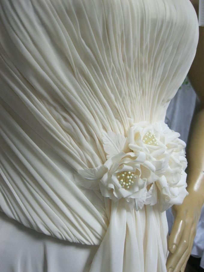 Bridal Dress by Pamela Falli - 003