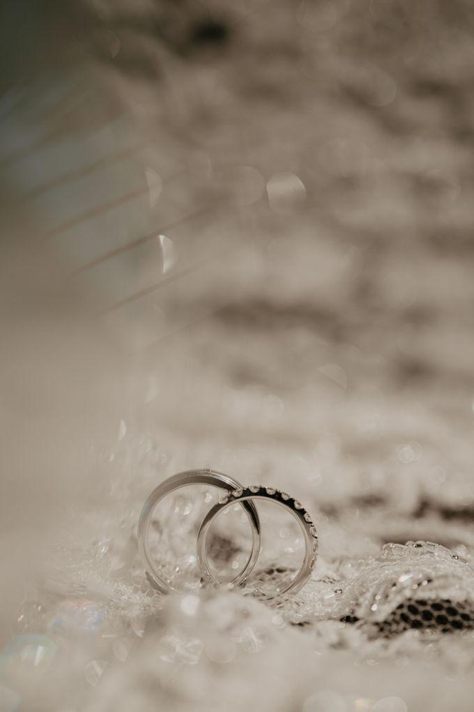 Denita & Fahmi Wedding by AKSA Creative - 003