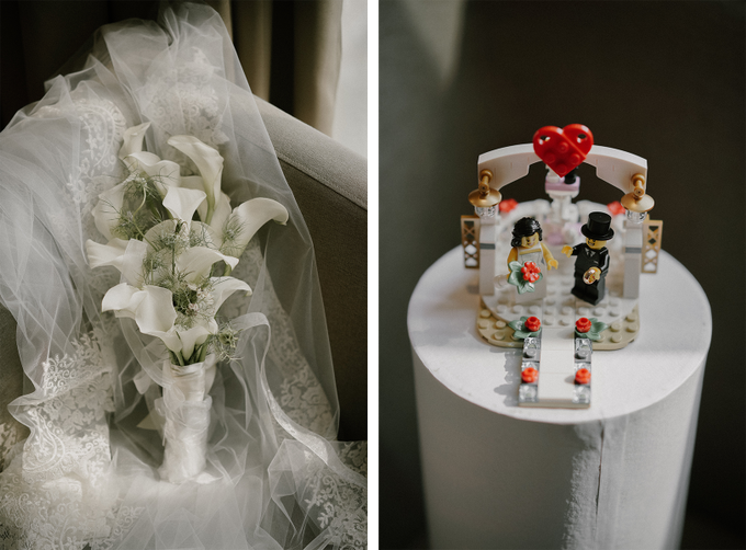 Wilson & Channi Wedding by Koncomoto - 003