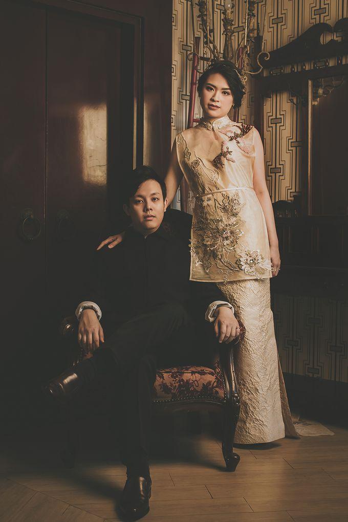Suryanto & Stefanie by JJ Bride - 003
