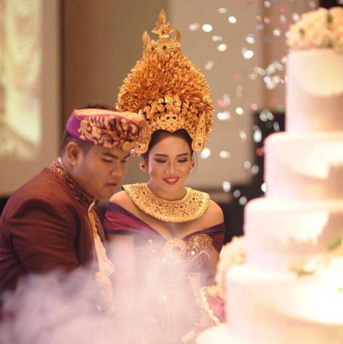 Rai & Mike Wedding by Debali Organizer - 003