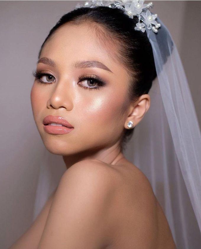 Wedding by WANDA BEAUTY ID - 001