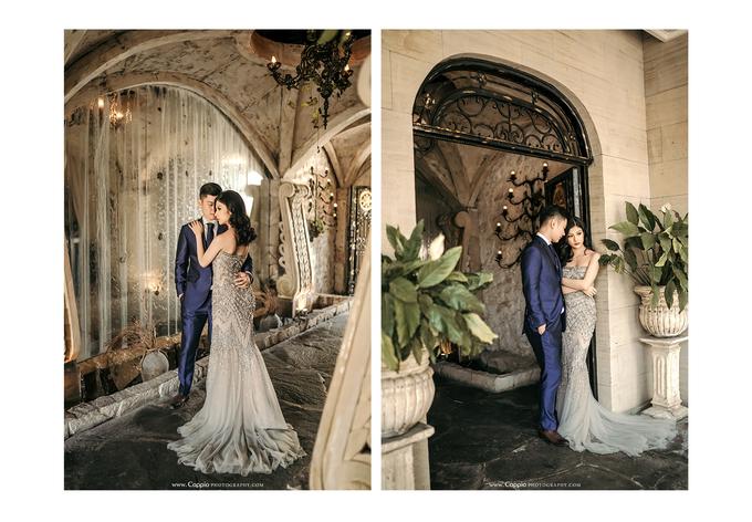 Nicholas and Angela Prewedding by Cappio Photography - 003