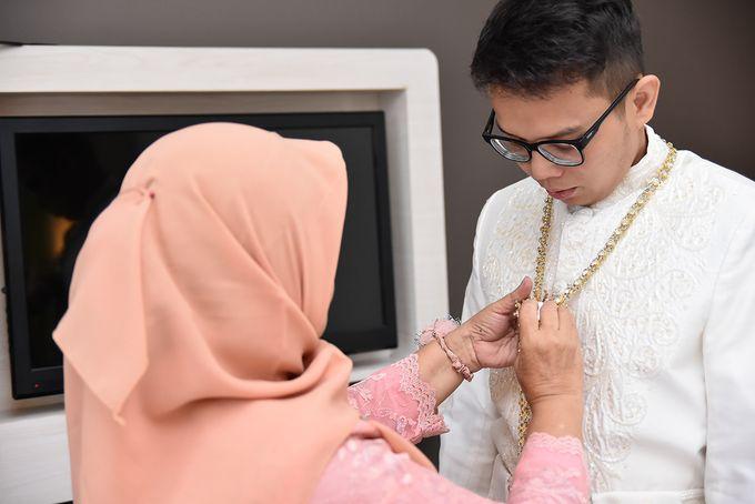 The Wedding of Iqbal & Ranny by Khayim Beshafa One Stop Wedding - 011